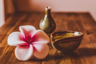 Aroma Oil Massage at Siam Eescape Thai Massage Therapy Chatswood