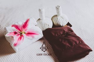 Pattaya Escape at Siam Eescape Thai Massage Therapy Chatswood