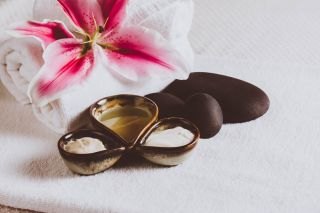 Hot Stone Massage at Siam Eescape Thai Massage Therapy Chatswood